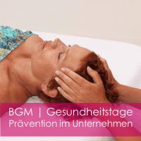 BGM-Gesundheitstage