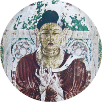 QiYoga Buddha