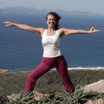 Qi Yoga im Frühling I Wandlungsphase Holz