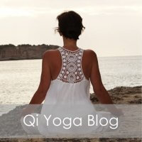 Qi Yoga Blog