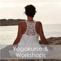 Yogalurse und Events